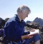 Ian Angell on Skye