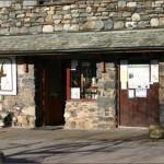 The Barn Door Shop