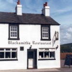 The Blacksmiths Restaurant