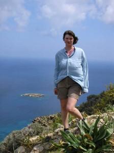 Lorraine in Cyprus 2004
