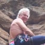 Bill Pattison MBE