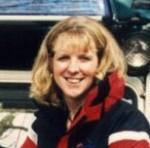 Alison Strafford