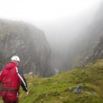 Looking into Piers Gill