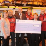 Donation from Sellafield Limited