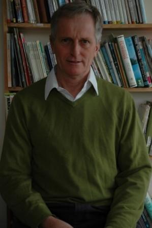 Ian St.John