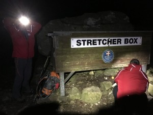 Scafell Pike - Thu 31st Mar 2016 - image