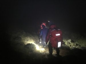 Scafell Pike - Tue 21st Feb 2017 - IMG_2617