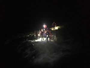 Scafell Pike - Tue 21st Feb 2017 - IMG_2619