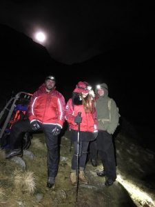 Broad Crag Col, Scafell Pike - Sun 12th Mar 2017 - 17240476_1490234777662545_8308782949280625902_o