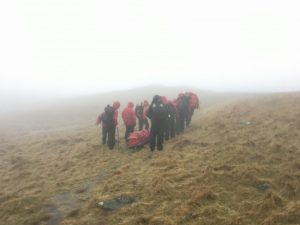 Scafell Pike - Fri 17th Mar 2017 - IMG_7182