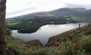 Wastwater Screes - Sat 5th Aug 2017 - 20662678_10155931759720139_1769544848_o