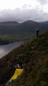 Wastwater Screes - Sat 5th Aug 2017 - 20663524_10155931759840139_1455696841_o