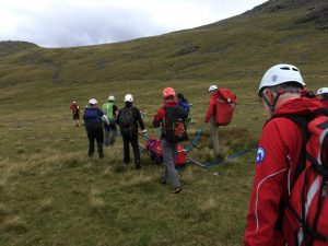 Scafell Pike - Sat 26th Aug 2017 - 21055125_1677909342228420_7059224549514782865_o