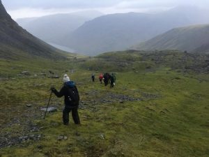 Broad Stand, Scafell - Fri 11th May 2018 - 32247362_1946933238659361_2071574945766309888_n