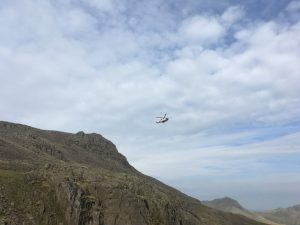 Broad Stand, Scafell - Fri 18th May 2018 - 32929752_1954453447907340_7552616199499022336_o