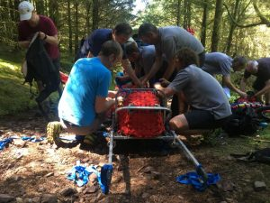 Lowther Forest - Sun 24th Jun 2018 - 36002695_2000358886650129_4499310827647533056_o
