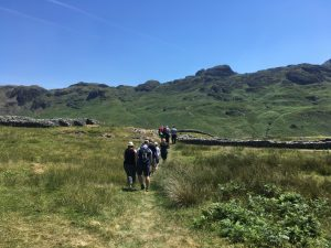 Hardknott Fort - Tue 26th Jun 2018 - IMG_3410