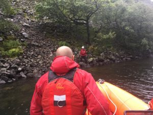 Wastwater Screes - Sun 26th Aug 2018 - IMG_3551