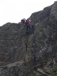 Broad Stand, Scafell - Thu 30th Aug 2018 - 40366102_290513511540079_1396963010949414912_n
