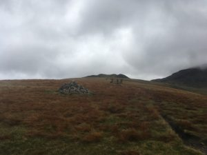 Scafell Pike - Sun 21st Oct 2018 - IMG_3626